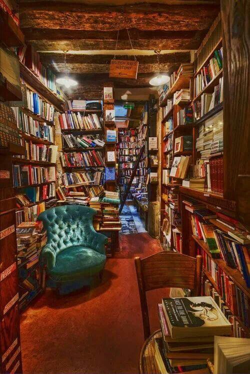 Books)))