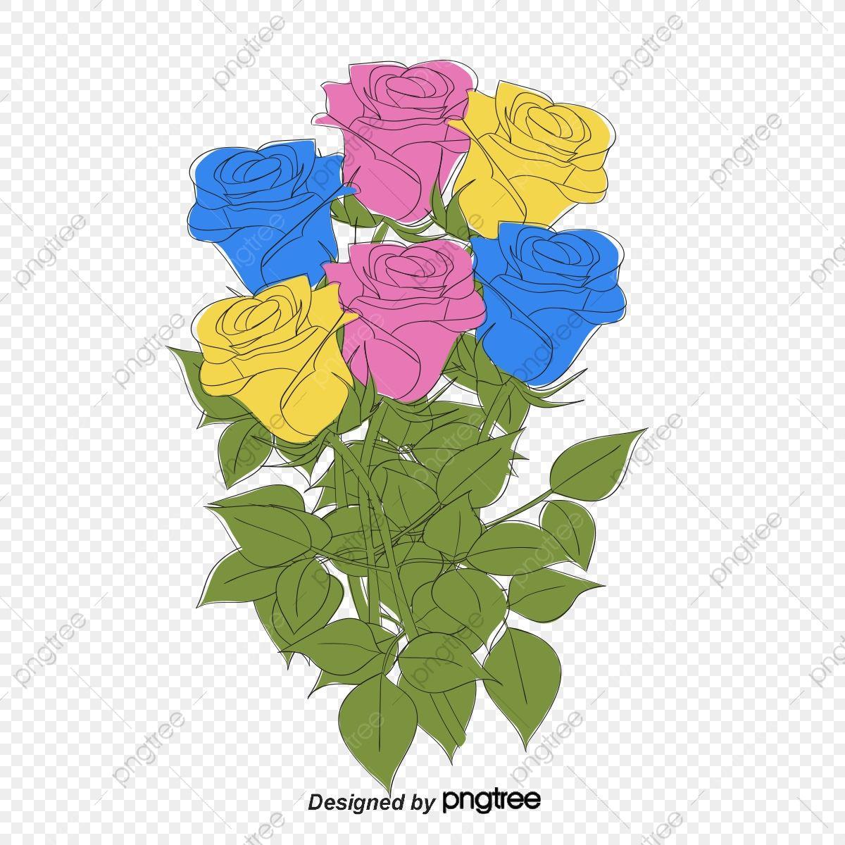 لون الورد ورد وردي وردة حمراء الزهور Png والمتجهات للتحميل مجانا Rose Color Color Rose
