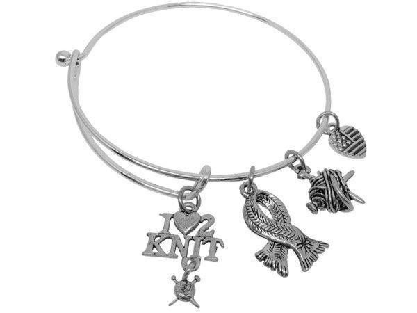 Bangle Bracelet Charms Bangles