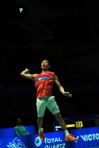 Lee Chong Wei Photos Photos Bwf World Super Series Badminton Malaysia Open Day Three Badminton Malaysia Lee