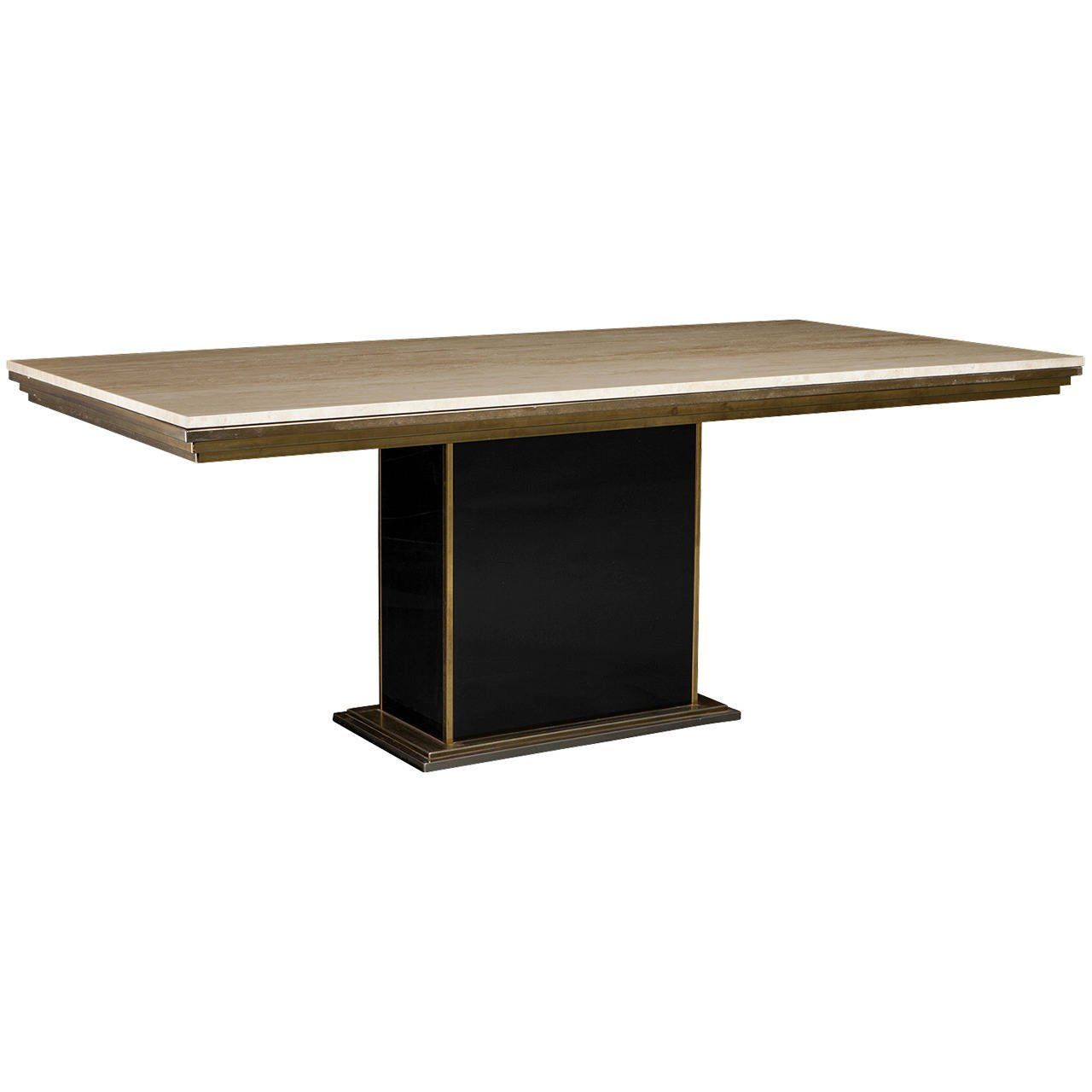 Travertine Marble Dining Table For Sale Dining Table Marble
