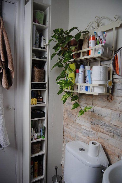 Soluciones para espacios pequeños en casas reales Casa real