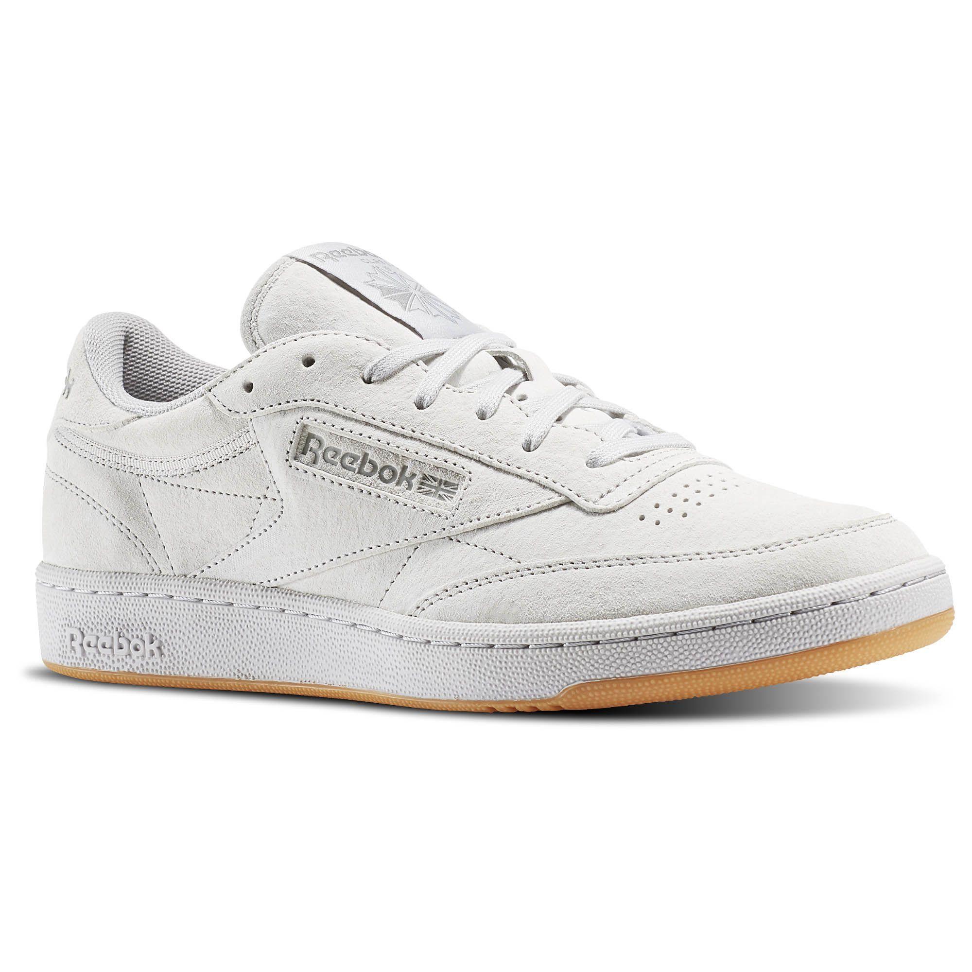 Reebok Club C 85 TG | Sneakers, Basket homme, Reebok classic