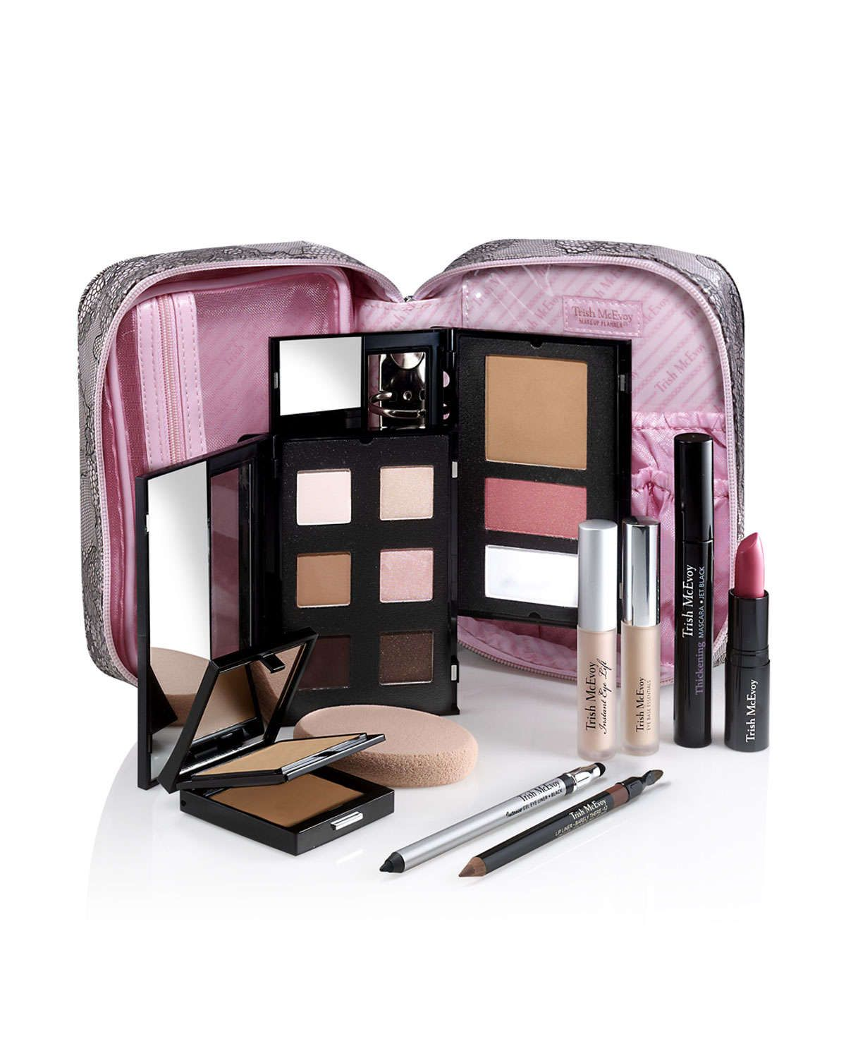 Trish McEvoy Limited Edition Power of Makeup Planner, Pure