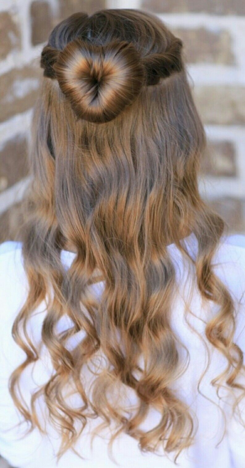 Pin by on hair pinterest