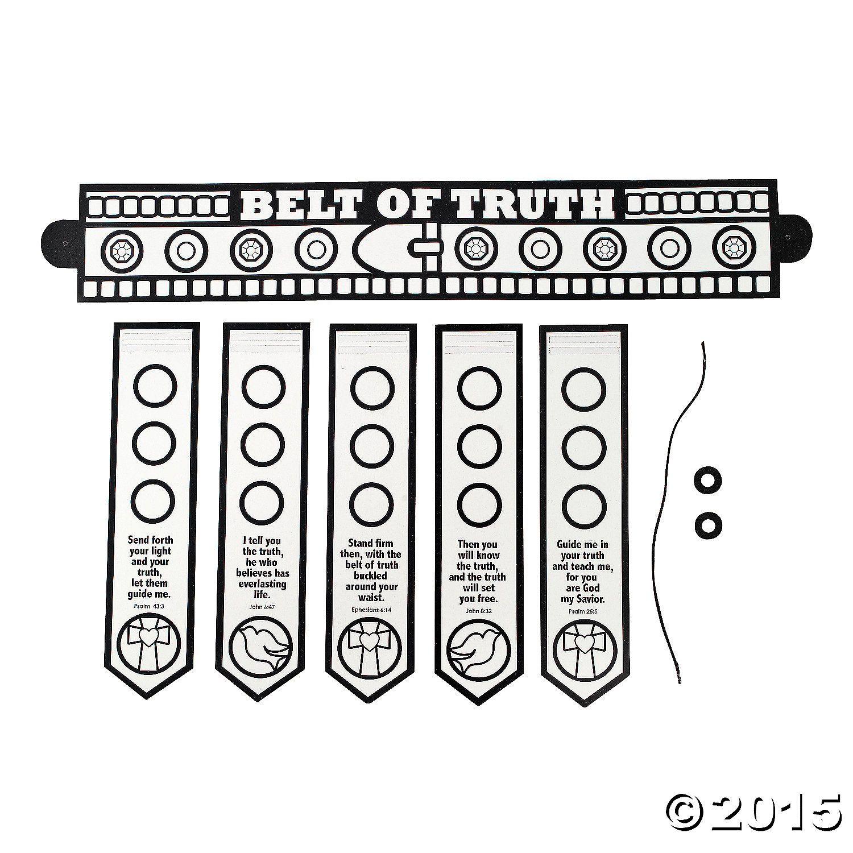 Pin On Children S Church Armor Of God