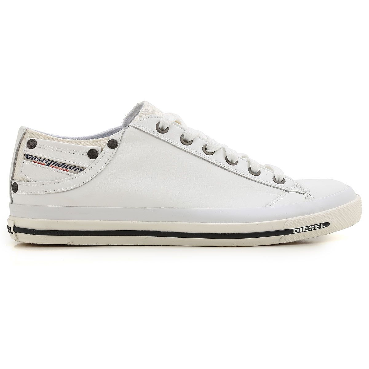 84cbc99d Ultima colección de Zapatos y Zapatillas Diesel, botas y mocasines Diesel  para Hombres, ofertas y promociones especiales, envios a todo el mundo