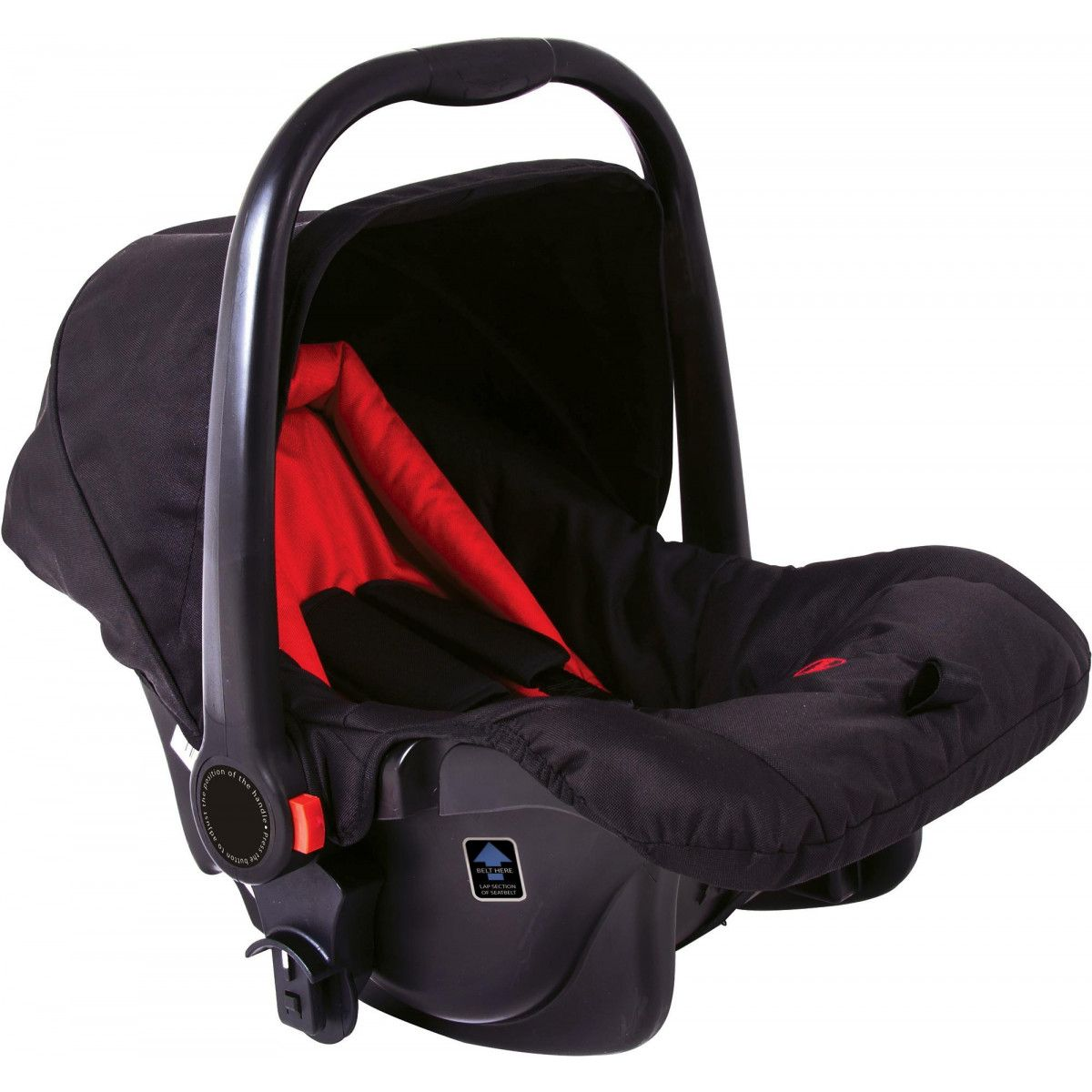 My Child Easy Twin Car Seat