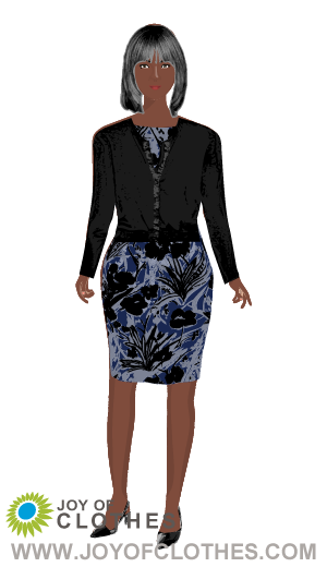 Michelle Obama Dressed For Her Husband S Oath Of Office Fashion Celebrity Style Clothes