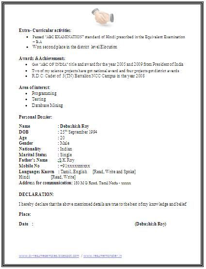 Computer Science Resume (page 2) Career Pinterest Computer - computer science resumes