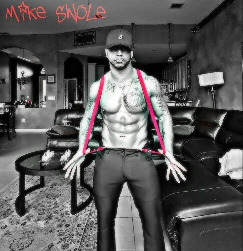 #mikeswole #kennelinc