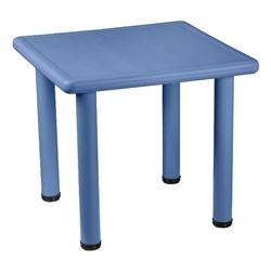 Cute, durable, colorful (and on sale!) preschool activity table.