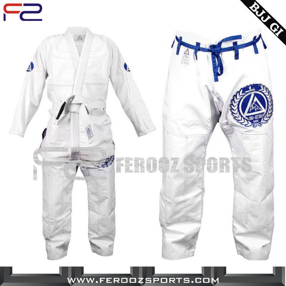 BJJ Kimonos Brazilian Jiu-jitsu Gi Shoyoroll Style BJJ Gi