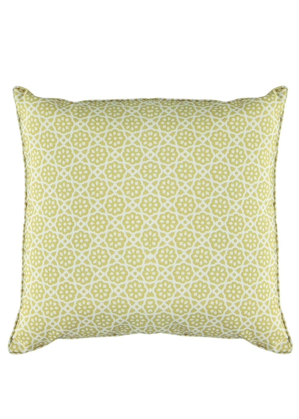 Botanical outdoor scatter cushion cm x cm x cm matalan