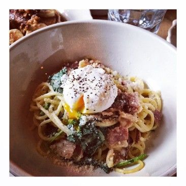 Breakfast Pasta At Bar Primi Where And What To Eat In Manhattan S East Village