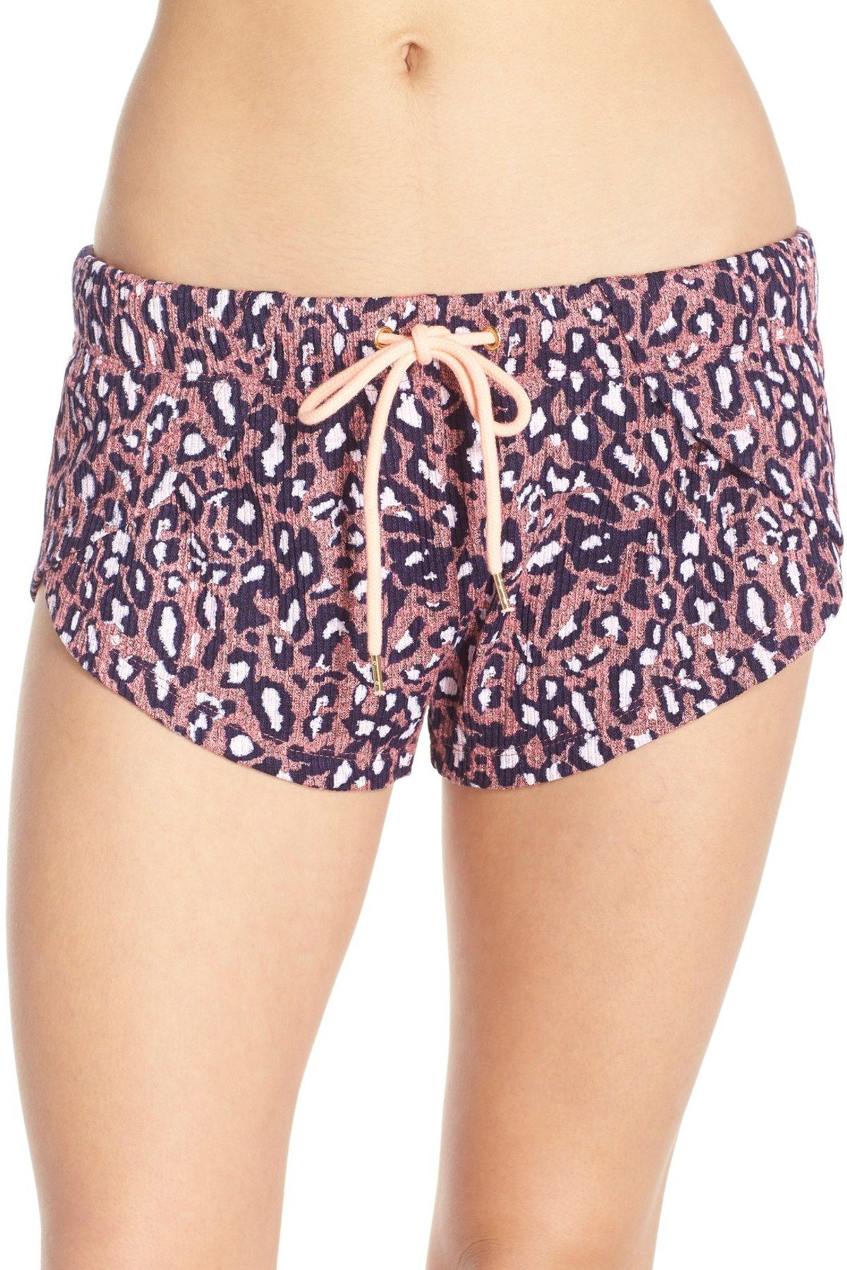 'Day Off' Lounge Shorts
