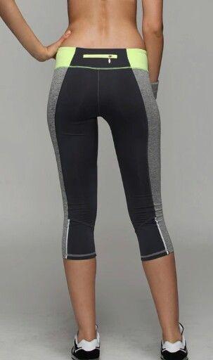 Licras para el gym en 2019 | Mallas de gimnasia, Pants para