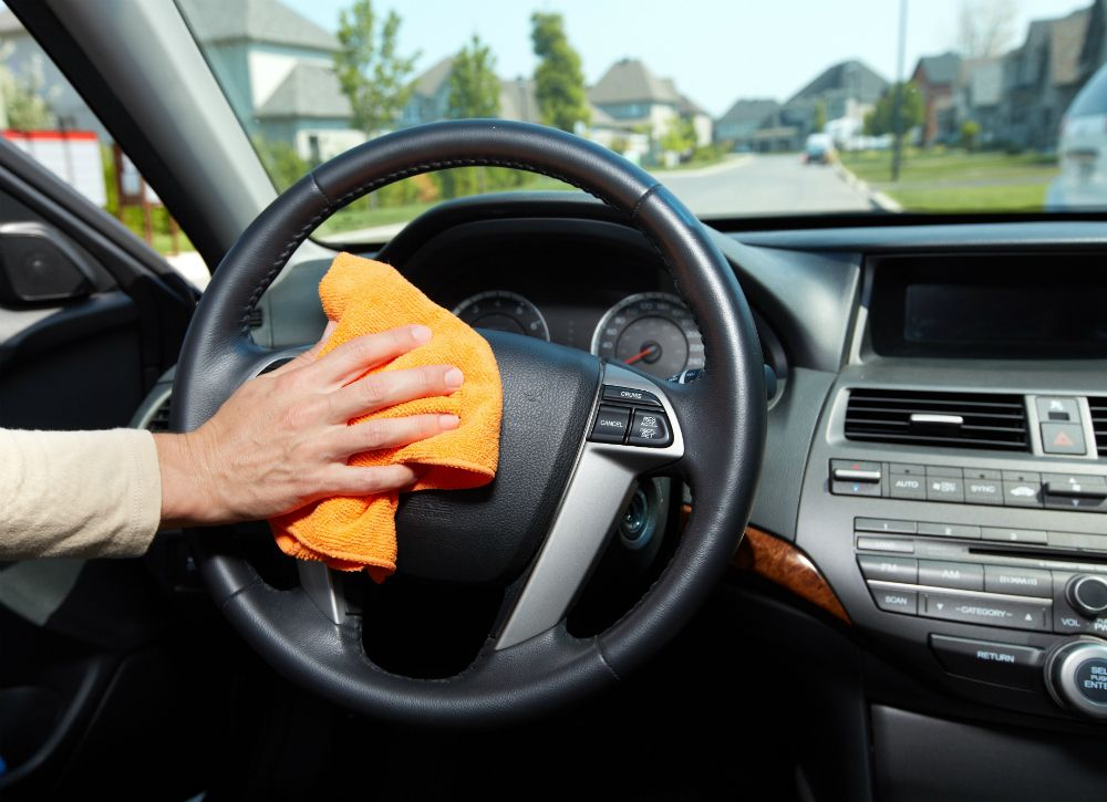 Wash the car windex is a great cleaner for inside your car getting rid of built up gunk on for Car wash interior exterior near me