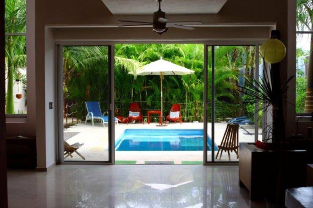 Tulum Dream Vacation Villa Unique 4story Design With Pool And