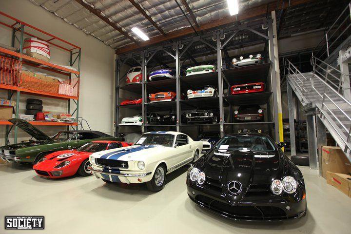 Dream Garage | Cars | Garage, Dream garage, Garage house