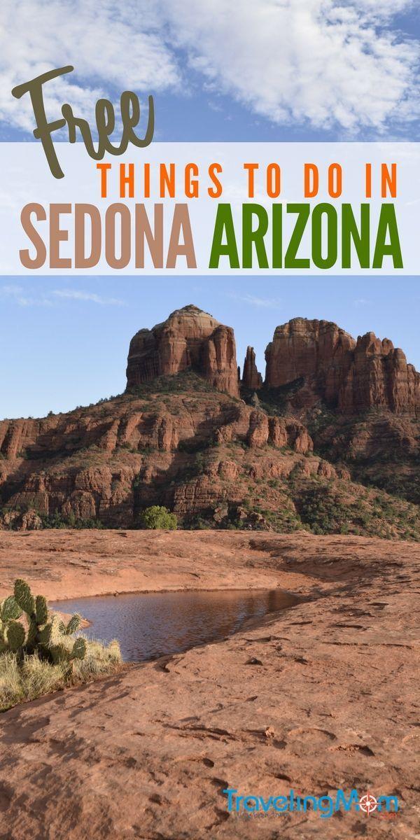 9 Free Things to Do in Sedona, Arizona   Traveling