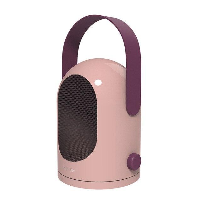 Mini Smart Portable Heater Desktop Electric Heaters