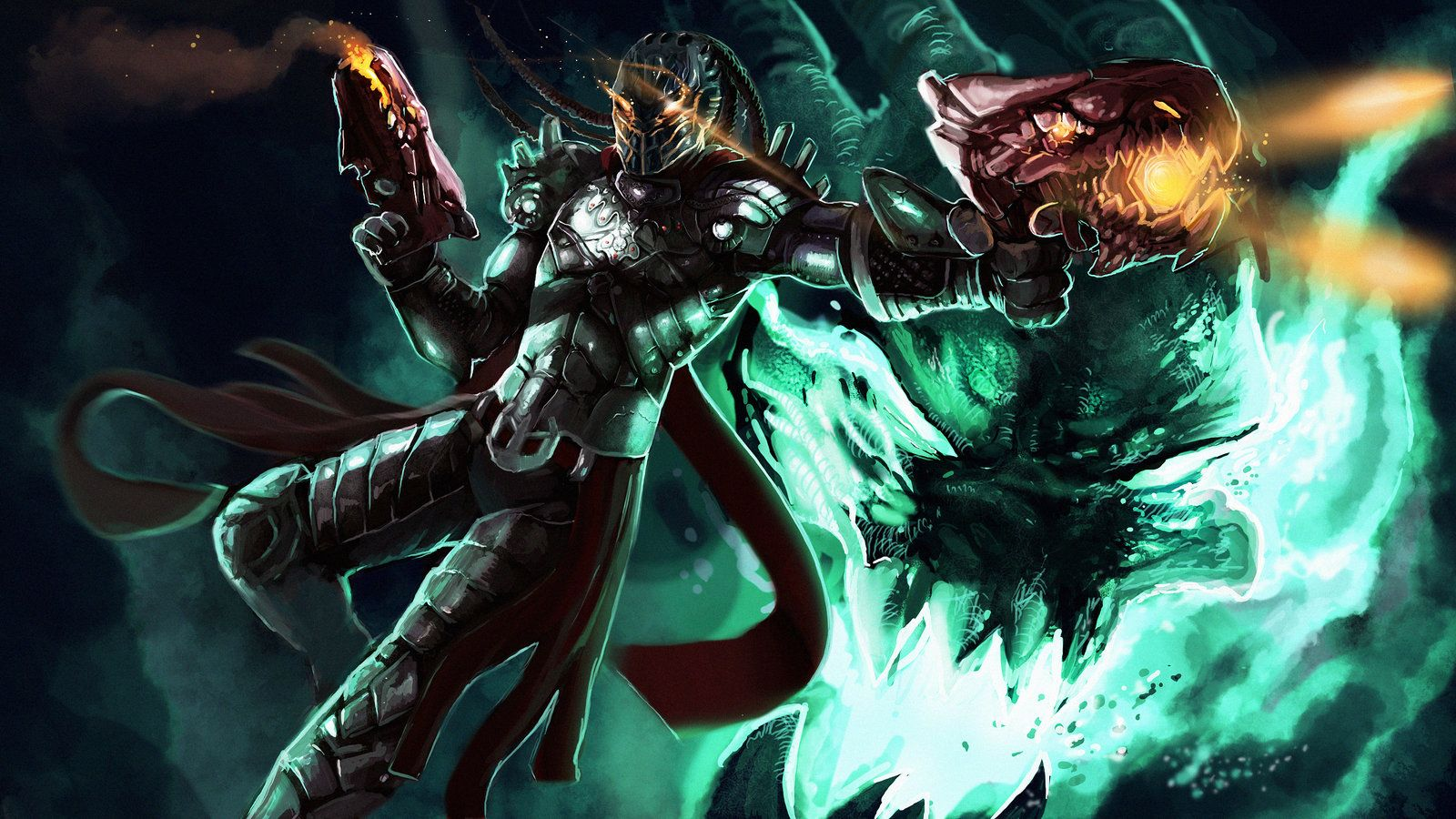 29++ Lucian background information