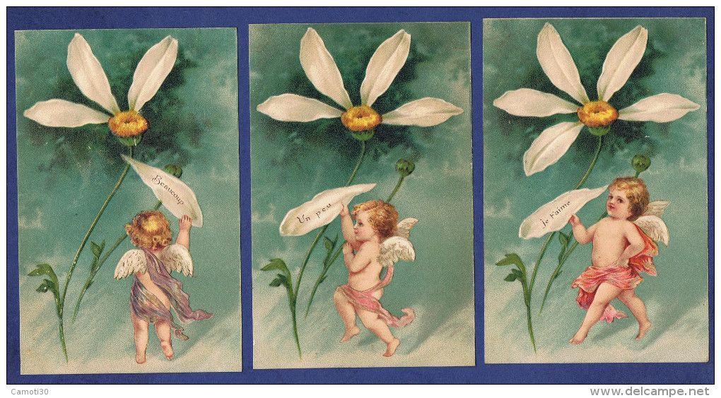 Ansichtskarten > Motive > Engel - Delcampe.net