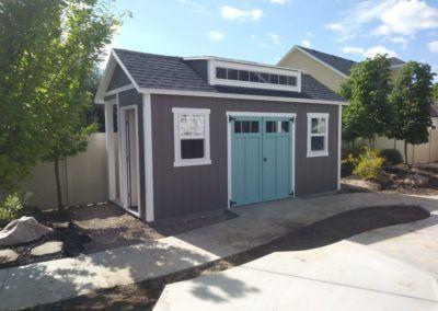 Utah · Detached GarageStorage ...