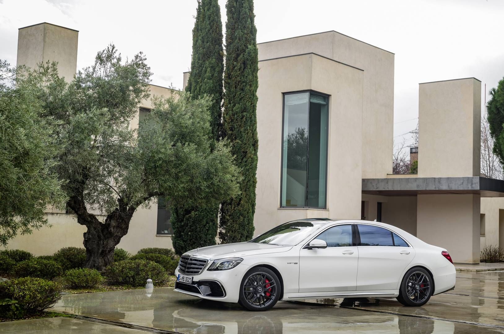 Official 2018 mercedes amg s63 and s65 facelift gtspirit