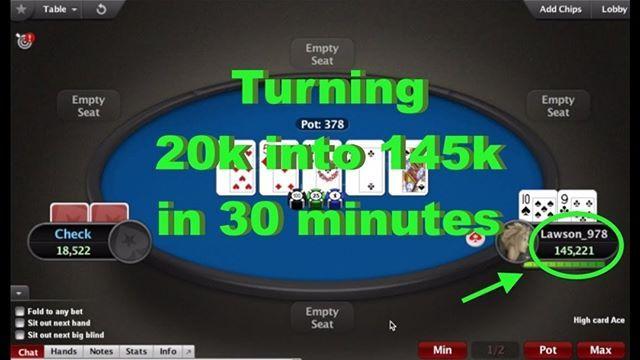 Lotto Lore Poker