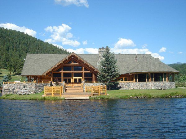 Evergreen Lake House Photos Ceremony Reception Venue Pictures