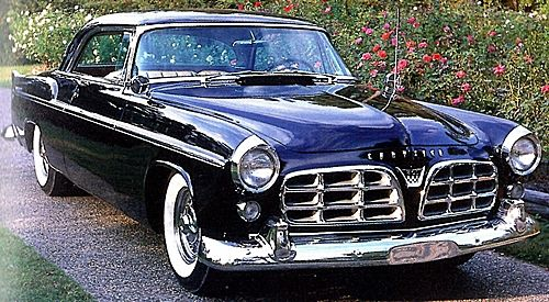 1950s Cars Chrysler Photo Gallery With Images Chrysler