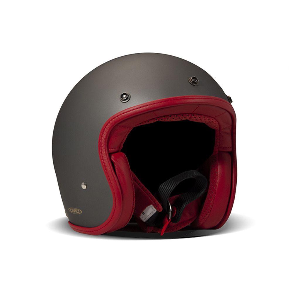 Dmd Vintage Carbon Oro Mosca Ece In 2020 Vintage Helmet Open Face Helmets Vintage