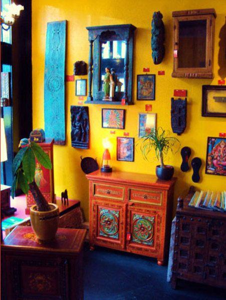 Modern Furniture Vancouver durga interiors - antique & modern furniture from india