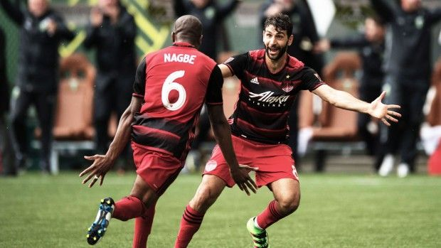 #MLS  Can Nagbe and Valeri co-exist in the Timbers midfield?