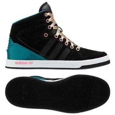 shoes adidas court attitude women shoes sneakers black