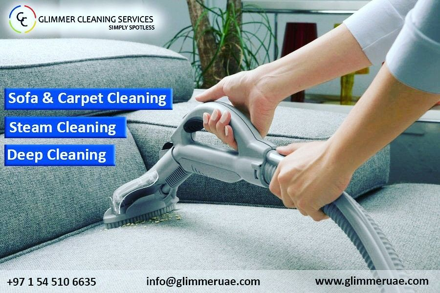 Pin on Cleaning Services in Dubai