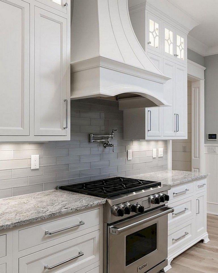 70+ Incredible Kitchen Backsplash Decorating Ideas #kitchens
