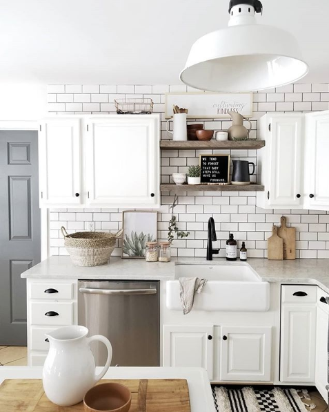 retro shell knob zinc alloy antique black kitchen cabinet handle rh pinterest com