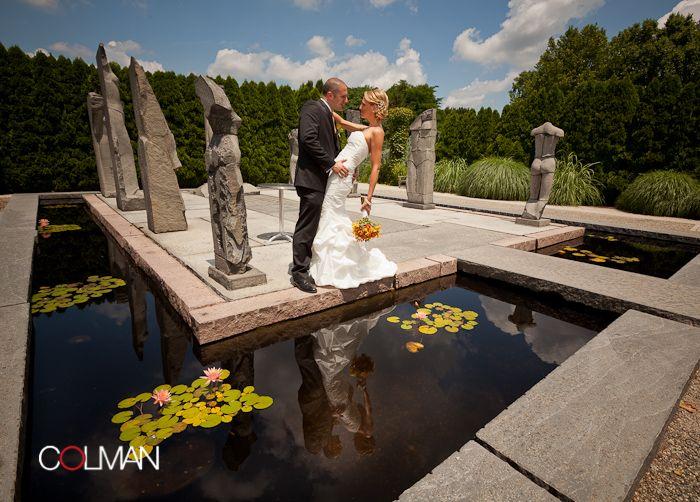 Grounds For Sculpture Hamilton Nj Nj Art Gallery Weddings Nj Museum Weddings Best Nj