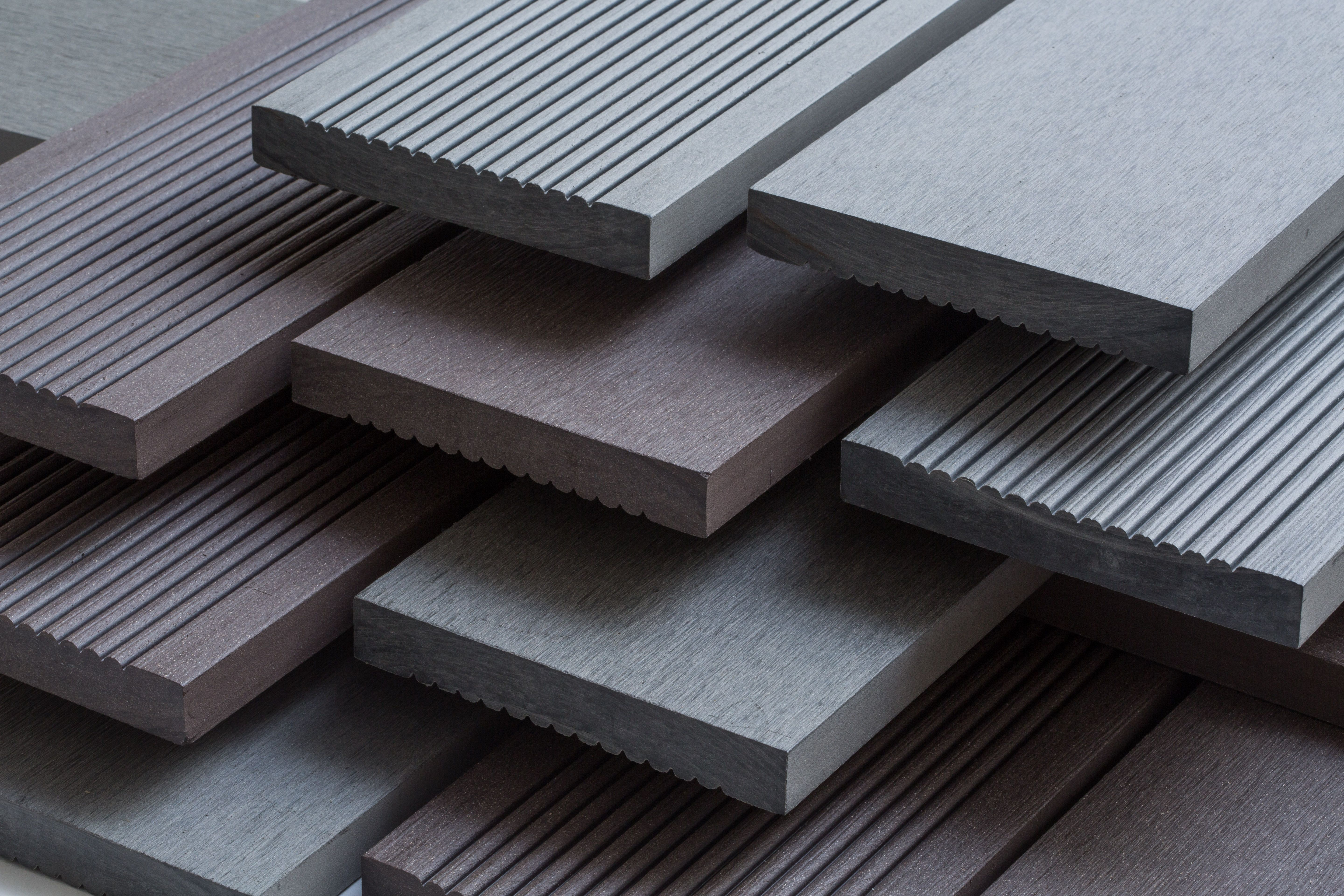 Exciting news we now stock smartboard composite decking