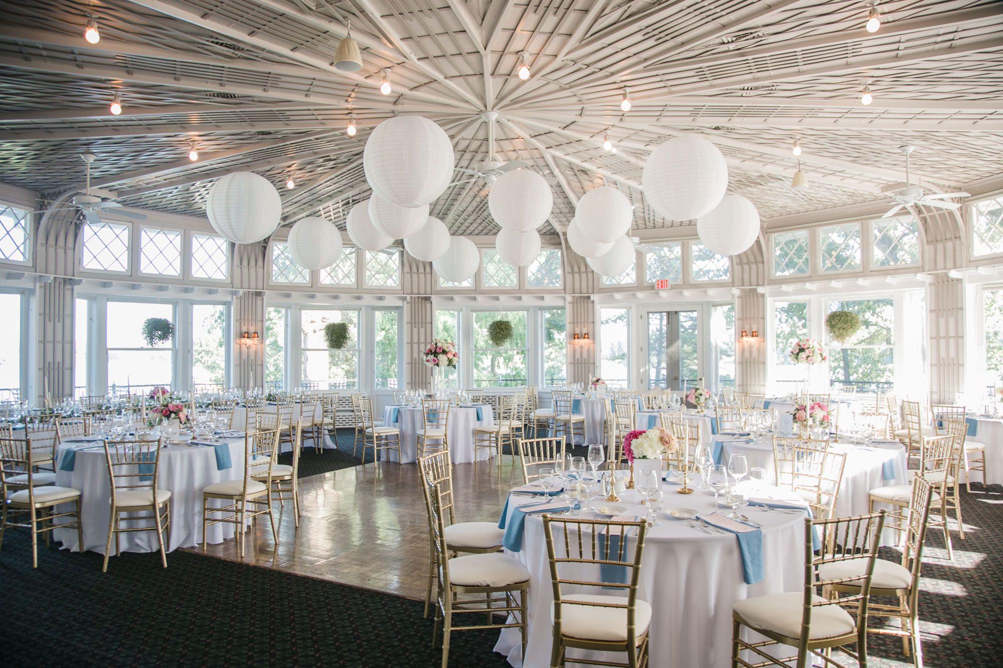 Toledo Country Club Wedding Colleen Rankin Country Club