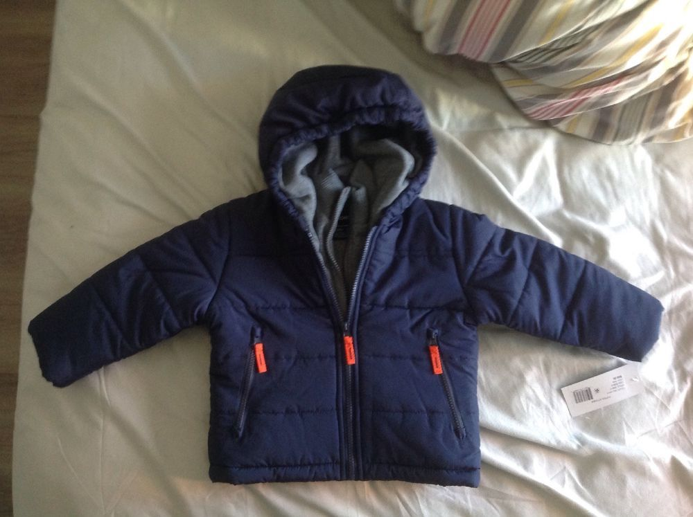 ff93811c5537 Rothschild Winter Jacket 24 Months  fashion  clothing  shoes ...