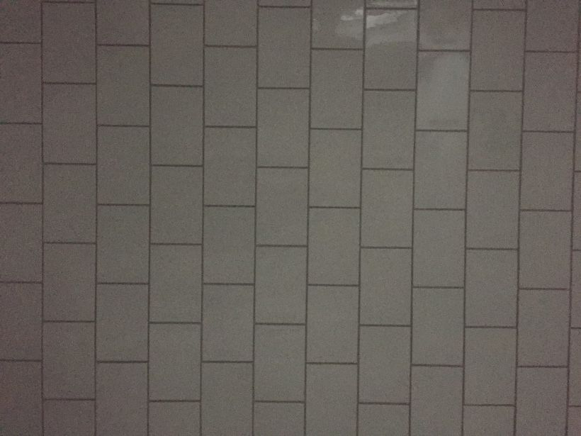 X Subway Tile Bathroom Pinterest Flipping And Subway Tiles - 4x6 wall tile