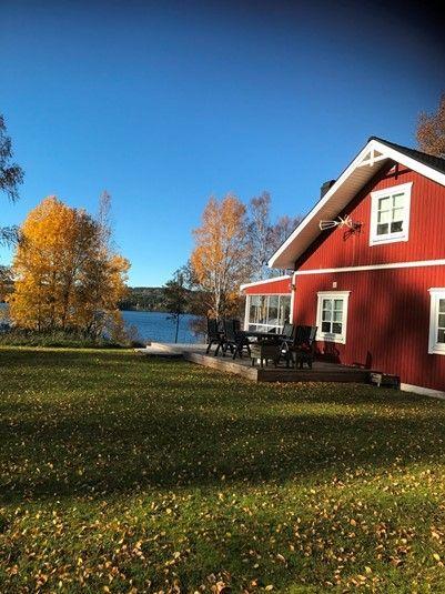 Ferienhaus 2353 Värmland Schweden in 2019 Ferienhaus
