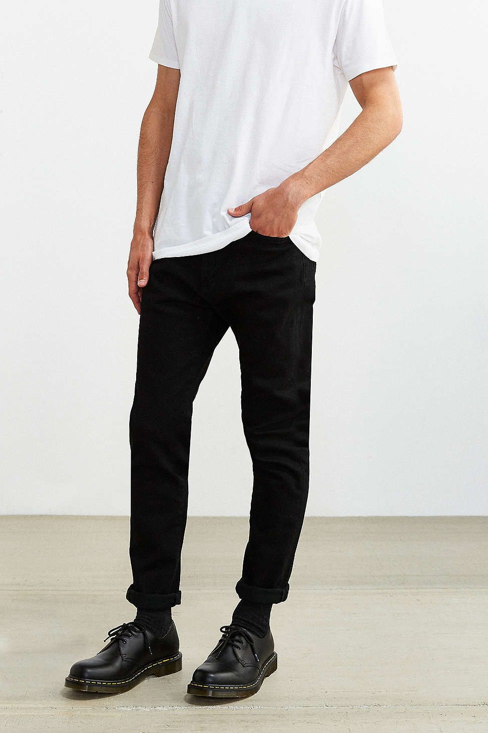 Levi's 510 Nightshine Skinny Jean