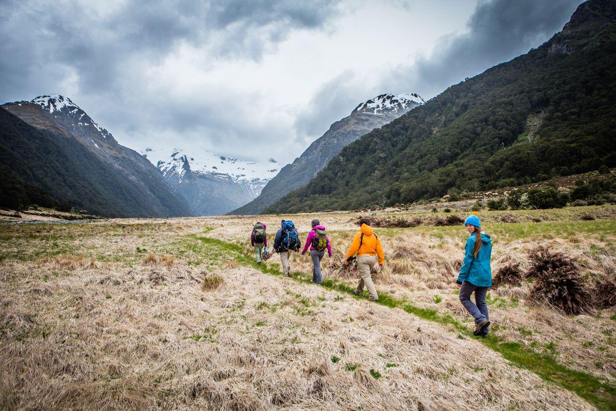 New Zealand Adventure Tours | Adventure tours, New zealand ...
