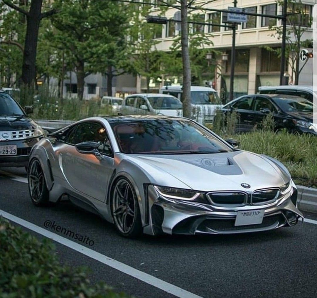 Lux Cars, Amazing Cars, Supercars, Exotic Cars, Custom Cars, Bmw I8, Dream  Cars, Muscle Cars, Future Car