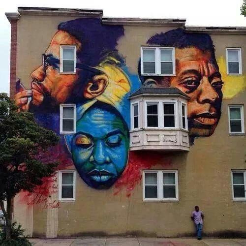Baltimore, MD Ernest Shaw, Artist